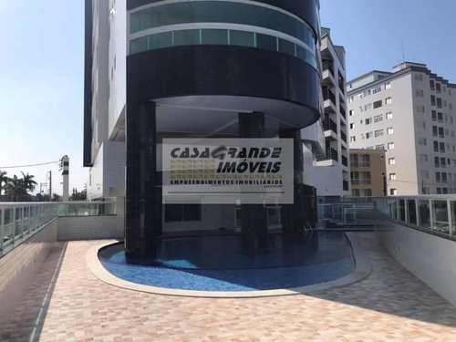 Apartamento, código 6111 em Praia Grande, bairro Caiçara