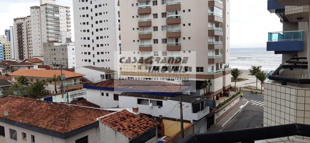 Kitnet em Praia Grande, no bairro Caiçara