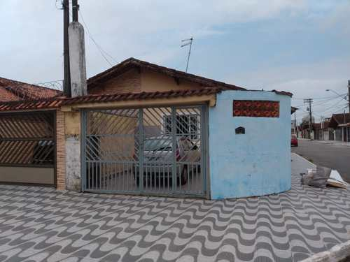 Casa, código 6150 em Praia Grande, bairro Maracanã