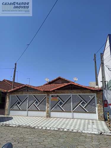 Casa, código 6165 em Praia Grande, bairro Maracanã