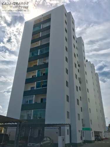 Apartamento, código 6167 em Praia Grande, bairro Canto do Forte
