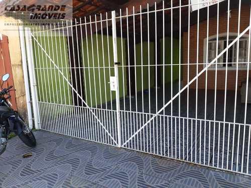 Casa, código 6189 em Praia Grande, bairro Maracanã