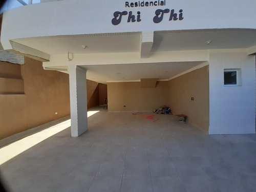 Casa de Condomínio, código 6205 em Praia Grande, bairro Mirim