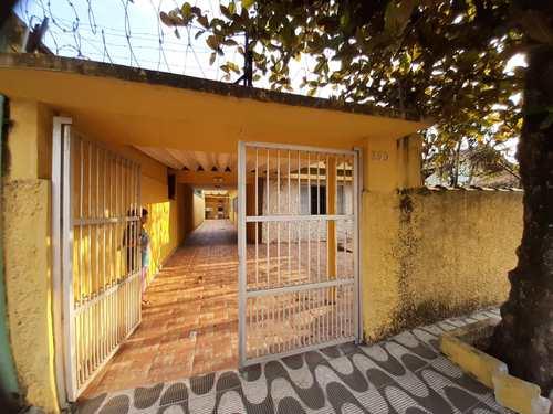Casa, código 6226 em Praia Grande, bairro Maracanã