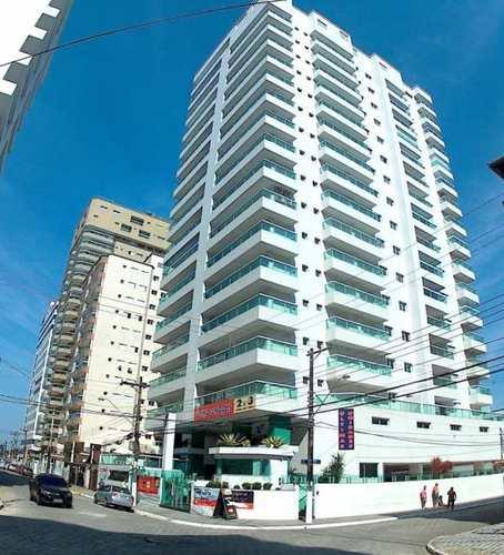 Apartamento, código 6237 em Praia Grande, bairro Ocian