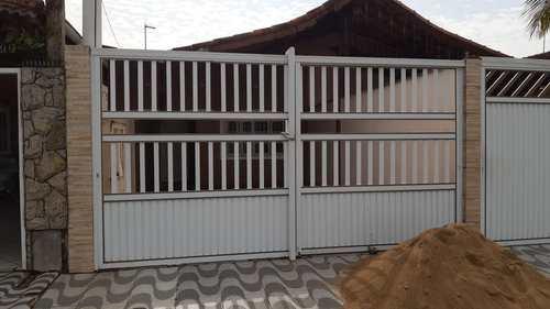 Casa, código 6239 em Praia Grande, bairro Maracanã