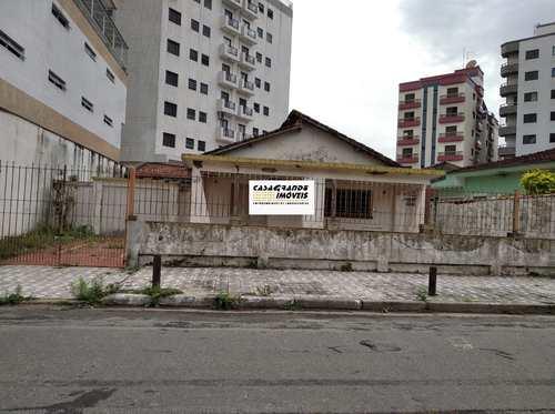 Terreno, código 6242 em Praia Grande, bairro Caiçara
