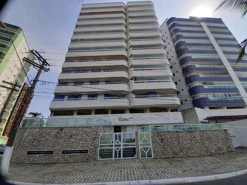 Apartamento, código 6243 em Praia Grande, bairro Maracanã