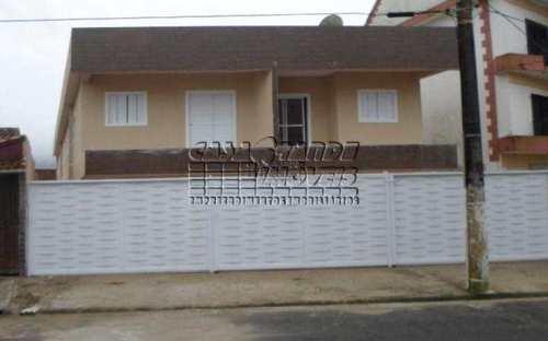 Casa de Condomínio, código 6250 em Praia Grande, bairro Real