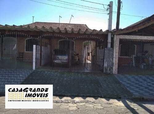 Casa, código 6251 em Praia Grande, bairro Maracanã