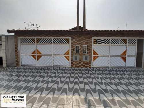 Casa, código 6259 em Praia Grande, bairro Caiçara