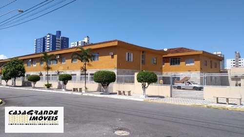 Casa, código 6261 em Praia Grande, bairro Caiçara