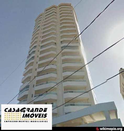 Apartamento, código 6263 em Praia Grande, bairro Canto do Forte