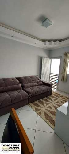 Casa, código 6286 em Praia Grande, bairro Ocian