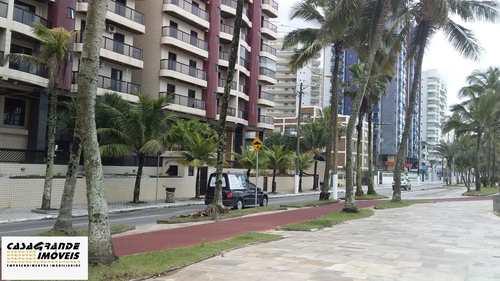 Apartamento, código 6301 em Praia Grande, bairro Caiçara
