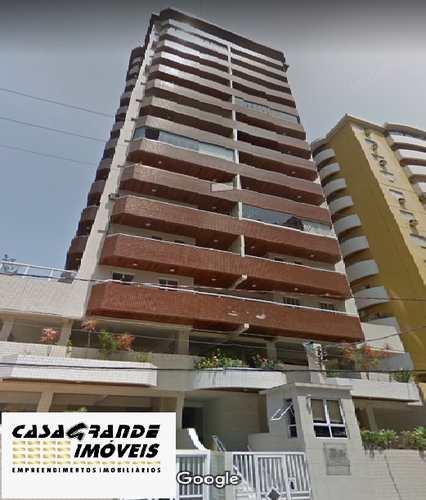 Apartamento, código 6312 em Praia Grande, bairro Canto do Forte