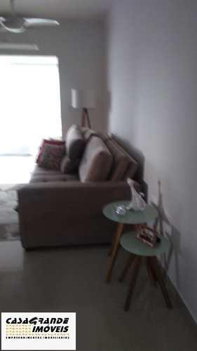 Apartamento, código 6326 em Praia Grande, bairro Flórida
