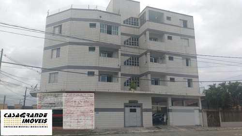 Apartamento, código 6327 em Praia Grande, bairro Maracanã