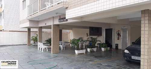 Apartamento, código 6341 em Praia Grande, bairro Caiçara