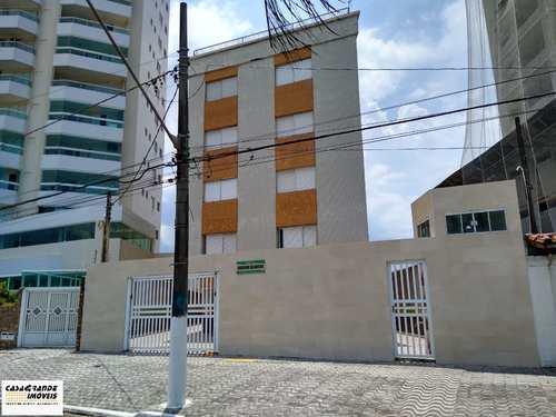 Apartamento, código 6364 em Praia Grande, bairro Maracanã