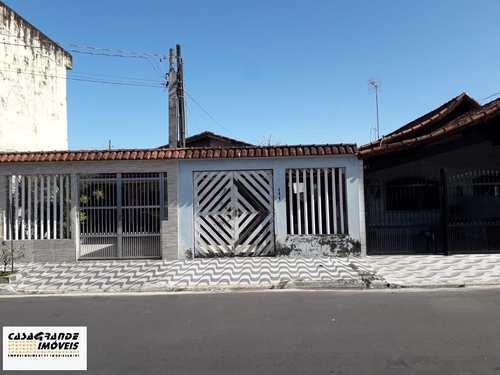 Casa, código 6384 em Praia Grande, bairro Maracanã