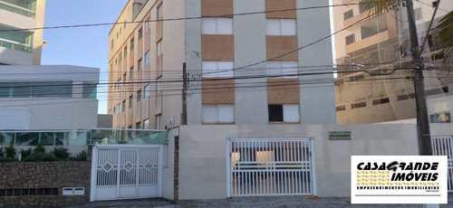Apartamento, código 6403 em Praia Grande, bairro Caiçara