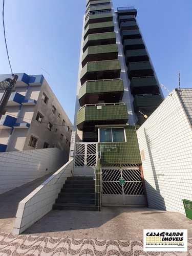Apartamento, código 6439 em Praia Grande, bairro Caiçara