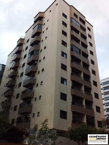 Apartamento, código 6441 em Praia Grande, bairro Vila Assunção