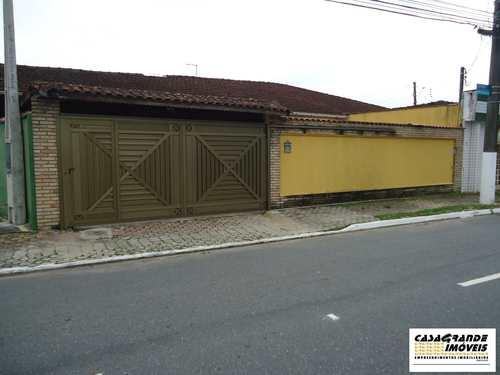 Casa, código 6496 em Praia Grande, bairro Imperador