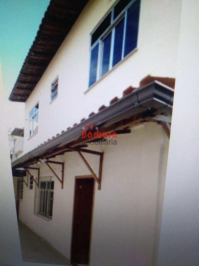 Casa em São Gonçalo, no bairro Nova Cidade