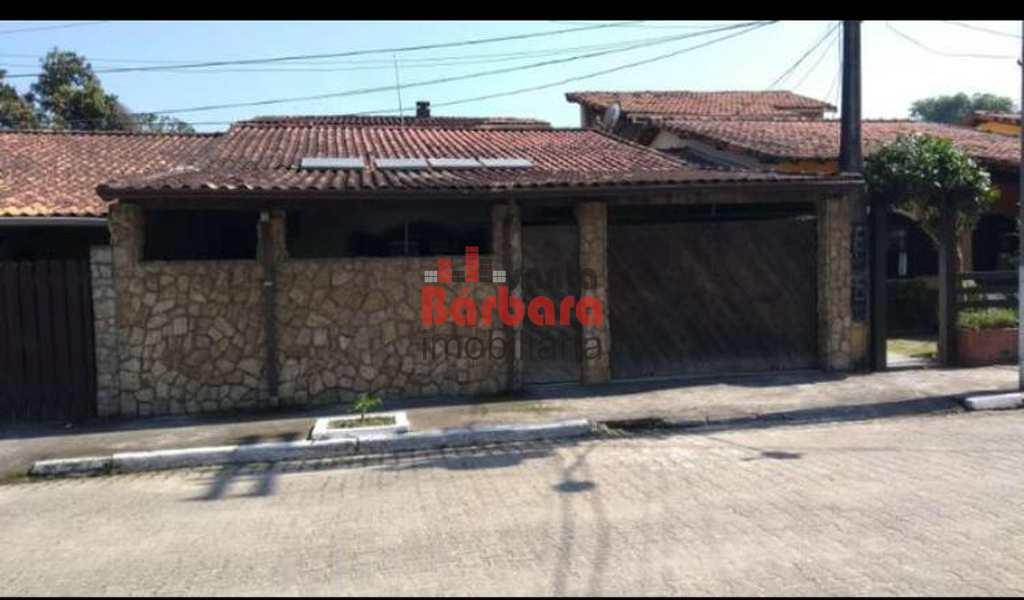 Casa em São Gonçalo, bairro Várzea das Moças