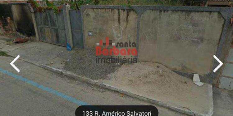 Terreno Comercial em São Gonçalo, no bairro Rocha