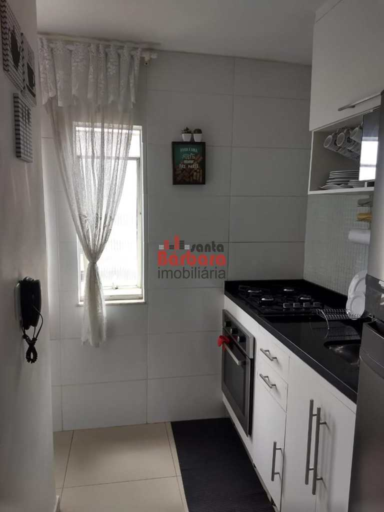 Apartamento em São Gonçalo, no bairro Nova Cidade