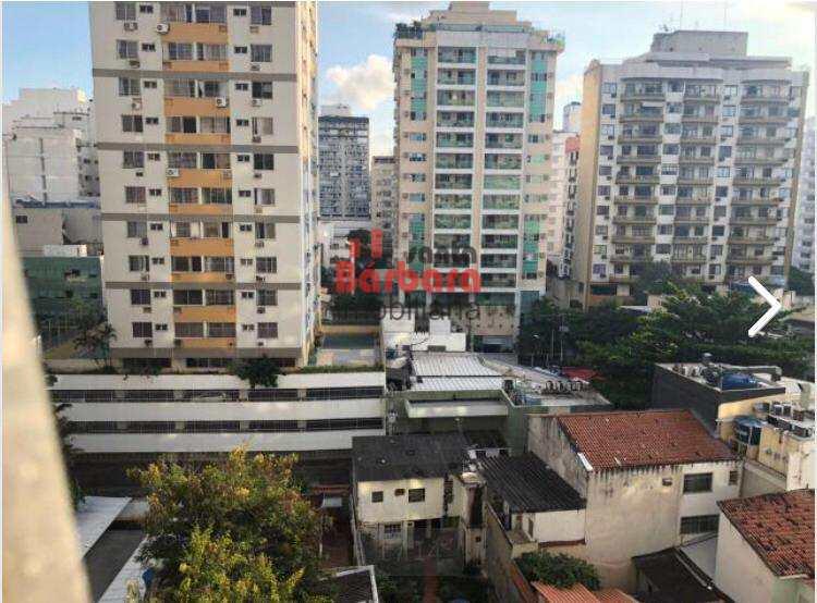 Apartamento em Niterói, no bairro Icaraí