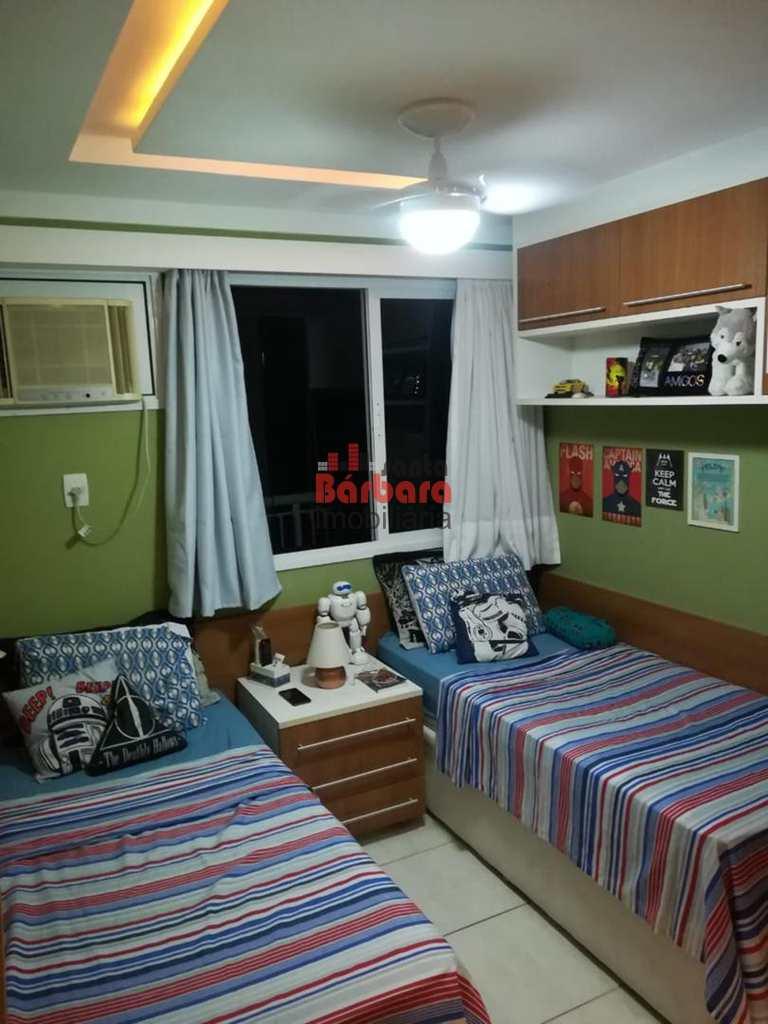 Apartamento em Niterói, no bairro Ingá