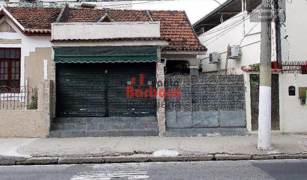 Casa Comercial em Niterói, bairro Icaraí