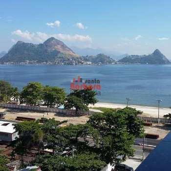 Cobertura em Niterói, bairro Charitas