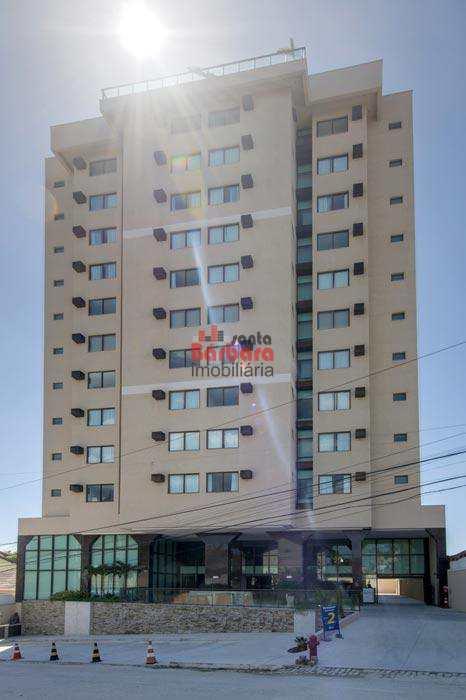 Flat em Itaboraí, no bairro Centro