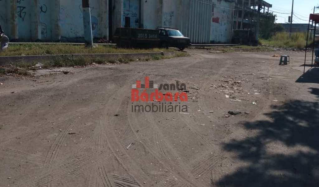 Galpão em São Gonçalo, bairro Colubande