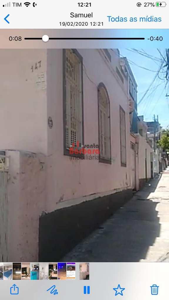 Casa em Niterói, no bairro Centro