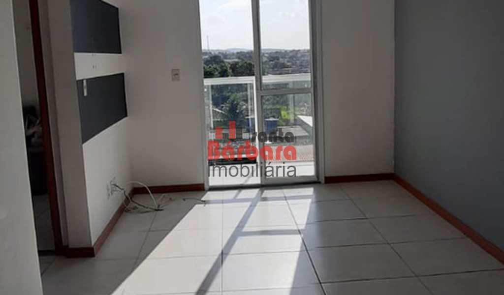 Apartamento em São Gonçalo, bairro Santa Luzia