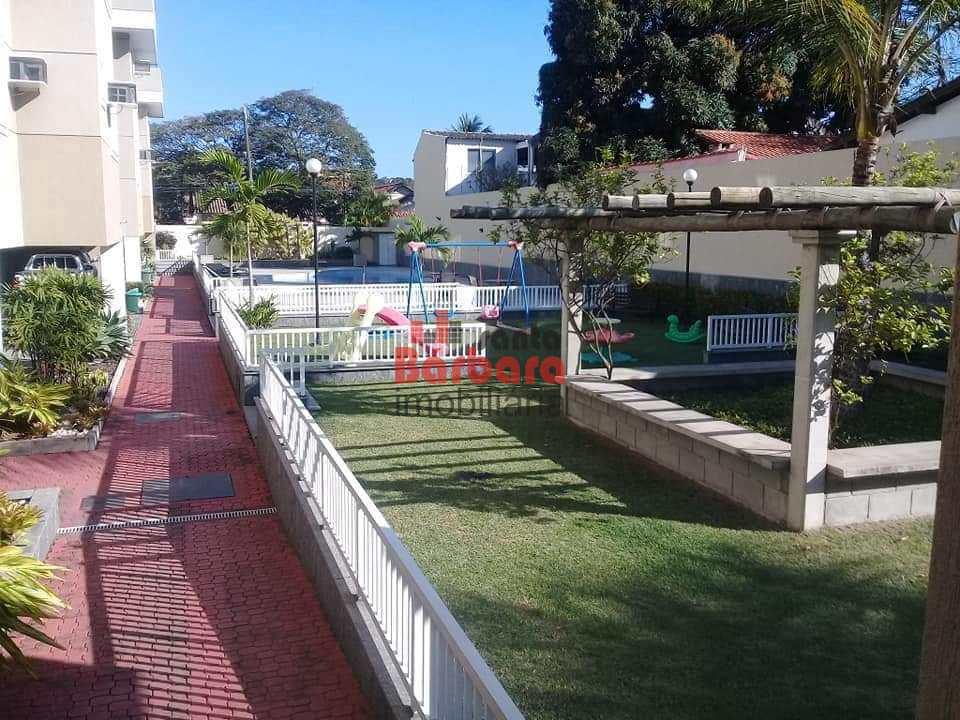 Cobertura em Niterói, no bairro Piratininga