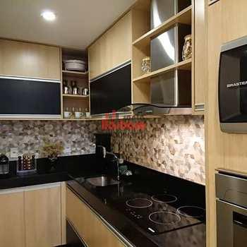Apartamento em São Gonçalo, bairro Barro Vermelho