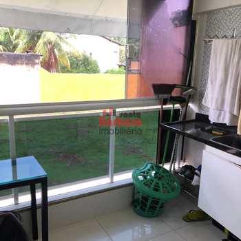 Flat em Niterói, bairro Camboinhas
