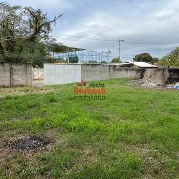 Galpão em São Gonçalo, bairro Marambaia