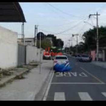 Galpão em Itaboraí, bairro Três Pontes