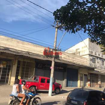 Galpão em São Gonçalo, bairro Alcântara
