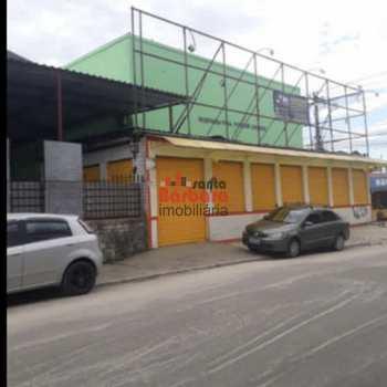 Galpão em São Gonçalo, bairro Trindade