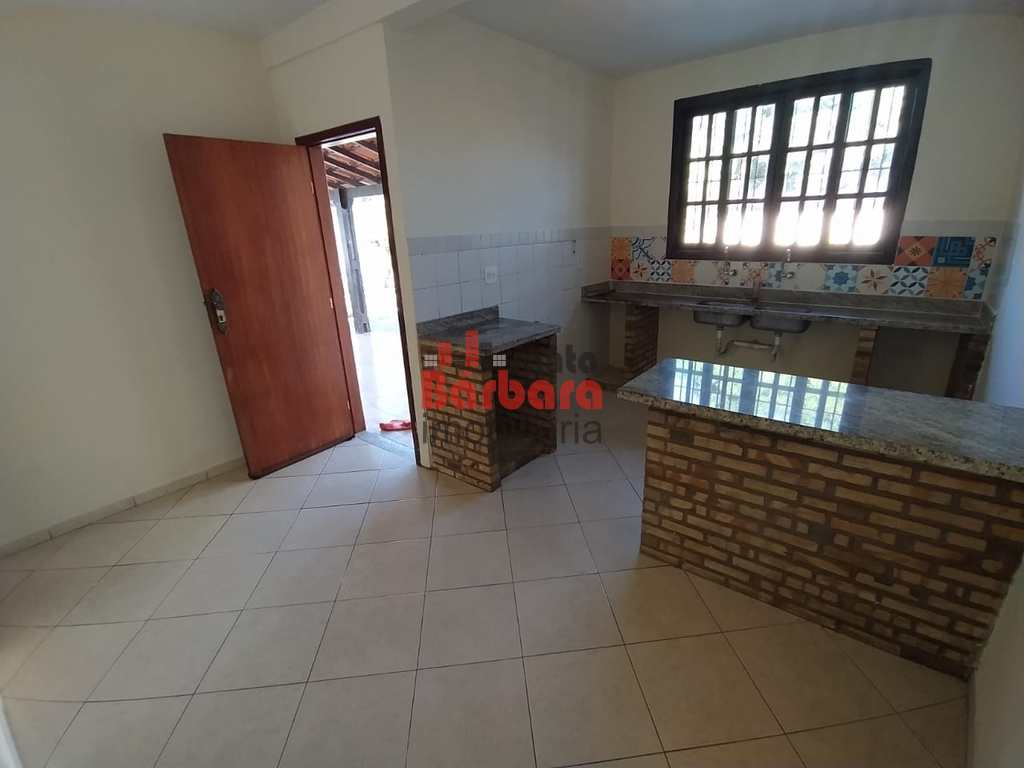 Casa em Niterói, no bairro Piratininga