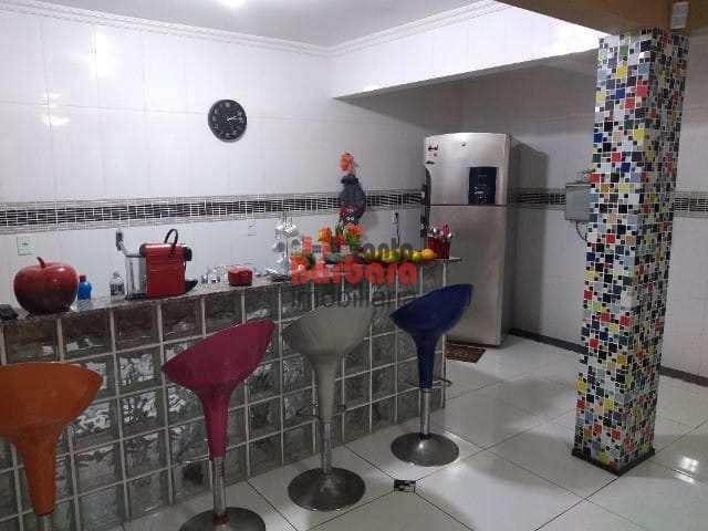 Casa em Niterói, no bairro Itaipu